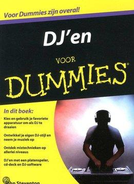 BBNC DJ'en voor Dummies
