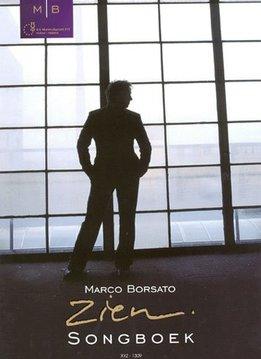 XYZ Marco Borsato    Zien   Songboek