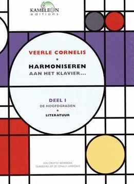 Kameleon Harmoniseren Aan Het Klavier   Deel I: De Hoofdgraden   Literatuur