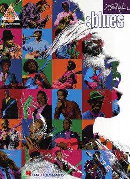 Hal Leonard Jimi Hendrix | Blues - Guitar Recorded Versions