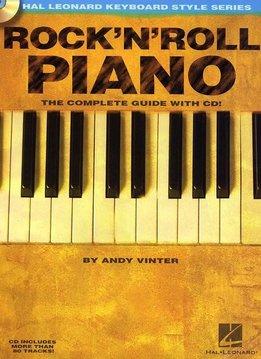 Hal Leonard Hal Leonard Keyboard Style Series | Rock'N'Roll Piano