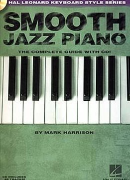 Hal Leonard Hal Leonard Keyboard Style Series | Smooth Jazz Piano