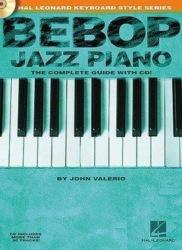 Hal Leonard Hal Leonard Keyboard Style Series | Bebop Jazz Piano