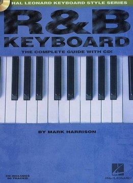 Hal Leonard Hal Leonard Keyboard Style Series | R&B Keyboard - The Complete Guide