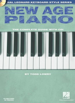 Hal Leonard Hal Leonard Keyboard Style Series | New Age Piano