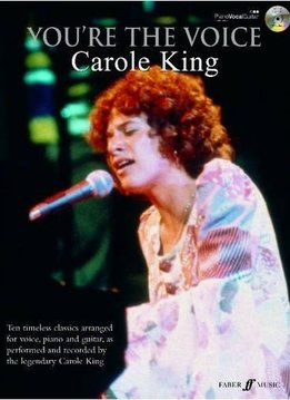 Faber Music Carole King | You're The Voice
