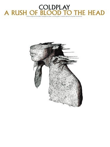 Wise Publications Coldplay | A Rush Of Blood To The Head