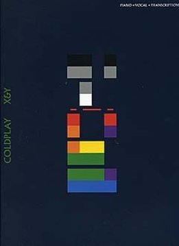 Wise Publications Coldplay | X+Y | Songbook (Piano Vocal Guitar)