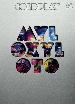 Wise Publications Coldplay | Mylo Xyloto | Songbook