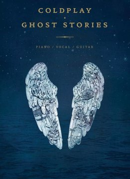 Wise Publications Coldplay | Ghost Stories | Songbook
