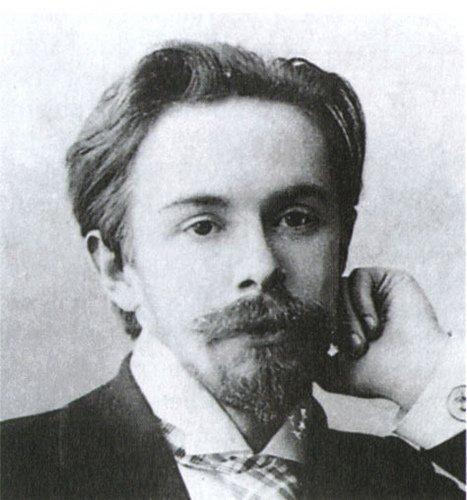 Skrjabin, Alexandr