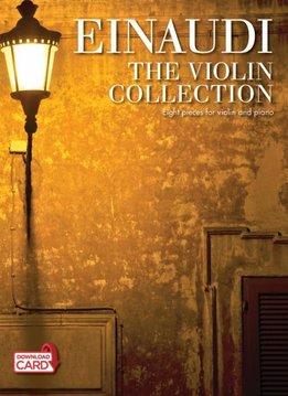Chester Music Einaudi | The Violin Collection | Piano & viool