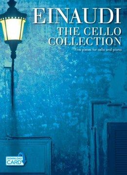 Chester Music Einaudi | The Cello Collection | Piano & Cello