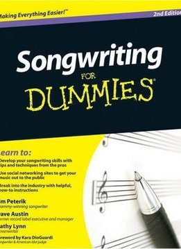 Wiley Songwriting For Dummies - 2e editie