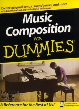 Wiley Music Composition For Dummies