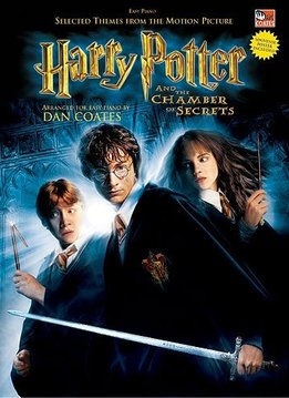 I.M.P Harry Potter And The Chamber Of Secrets | Easy Piano