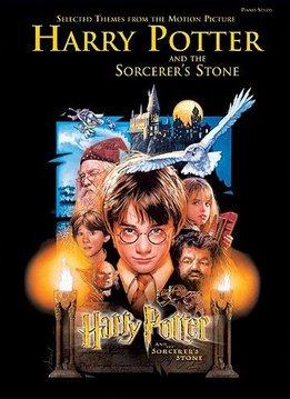 I.M.P Harry Potter | Bladmuziek Soundtrack De Steen der Wijzen