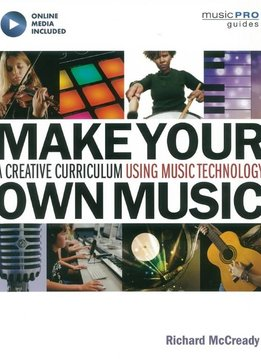 Hal Leonard Make Your Own Music | Book/Online Audio