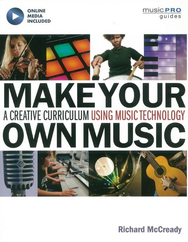 Make Your Own Music Book Online Audio