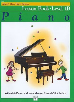 Alfred Alfred's Basic Piano Library | Duet Book niveau 1B