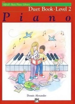 Alfred Alfred's Basic Piano Library | Duet Book niveau 2