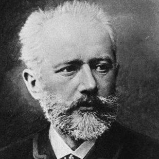 Tsjaikovski, Pjotr Iljitsj