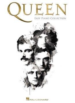 Hal Leonard Queen | Easy Piano Collection