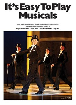 Wise Publications It's Easy To Play Musicals