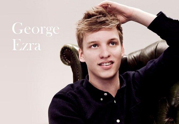 Ezra, George