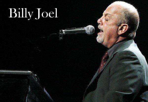 Joel, Billy