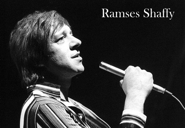 Shaffy, Ramses