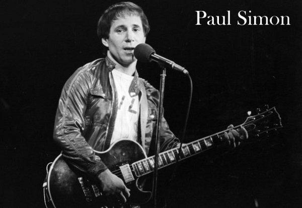 Simon, Paul