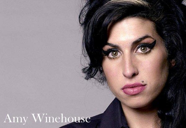 Winehouse, Amy