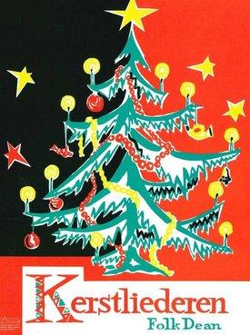XYZ Kerstliederen | Folk Dean