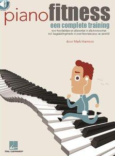 De Haske Piano Fitness | Een Complete Training