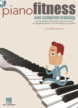De Haske Piano Fitness   Een Complete Training