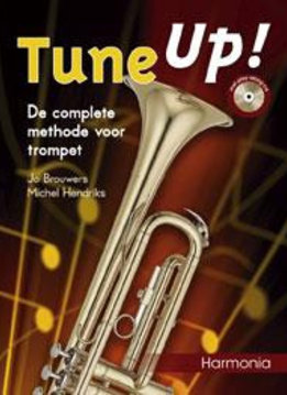 Harmonia Tune Up! Deel 1
