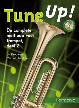 Harmonia Tune Up! Deel 2