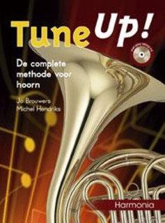 Harmonia Tune Up! Deel 1 | Hoorn