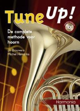 Harmonia Tune Up! Deel 1 | Hoorn