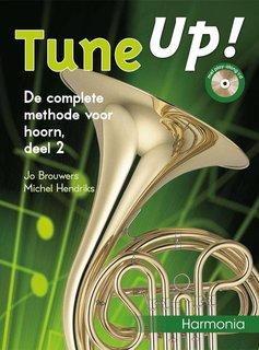 Harmonia Tune Up! Deel 2 | Hoorn