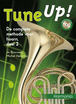 Harmonia Tune Up! Deel 2 | Hoorn