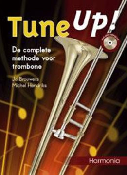 Harmonia Tune Up! Deel 1 | Trombone
