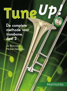 Harmonia Tune Up! Deel 2 | Trombone