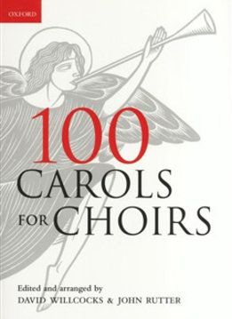 Oxford 100 Carols For Choirs | Bladmuziek voor koren
