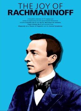 Yorktown Music Press Rachmaninoff | The Joy of Rachmaninoff