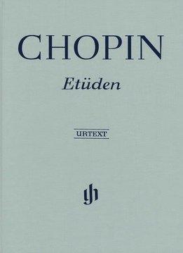 Henle Verlag Chopin | Etudes | Henle Verlag