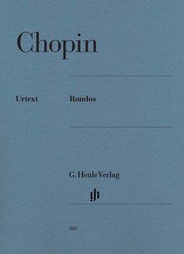 Henle Verlag Chopin | Rondo's | Bladmuziek piano