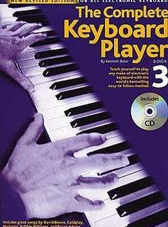 Wise Publications Complete Keyboard Player 3 (Gereviseerd) met CD
