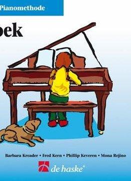 Hal Leonard Hal Leonard Pianomethode | Lesboek 1
